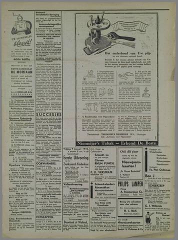 Zierikzeesche Nieuwsbode 1941-11-26