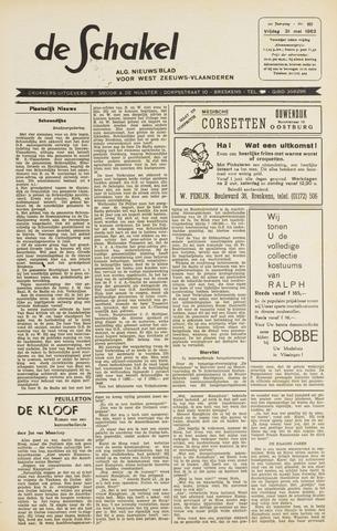 De Schakel 1963-05-31