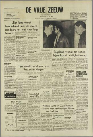 de Vrije Zeeuw 1966-04-08