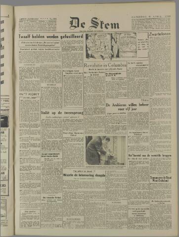 de Stem 1948-04-10