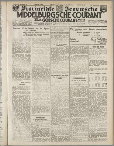Middelburgsche Courant 1936-03-13