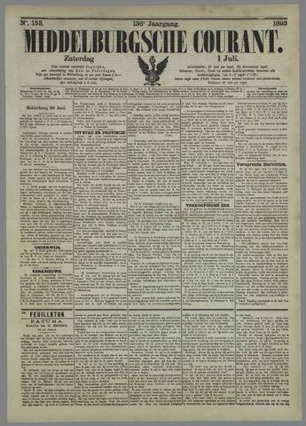 Middelburgsche Courant 1893-07-01