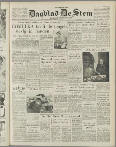 de Stem 1956-10-23