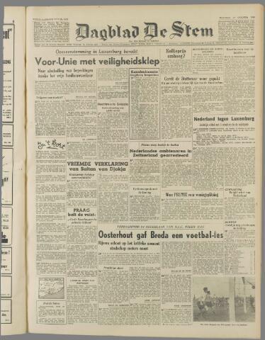 de Stem 1949-10-17