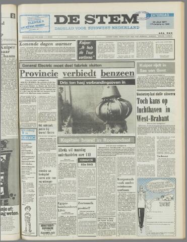 de Stem 1977-07-23