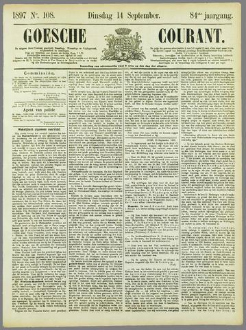 Goessche Courant 1897-09-14