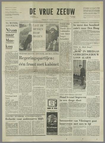 de Vrije Zeeuw 1971-10-13