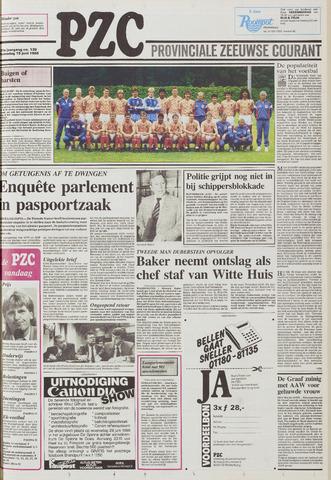 Provinciale Zeeuwse Courant 1988-06-15