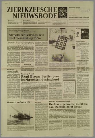 Zierikzeesche Nieuwsbode 1985-05-14