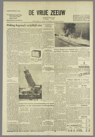 de Vrije Zeeuw 1963-03-02