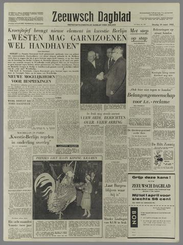 Zeeuwsch Dagblad 1959-03-10
