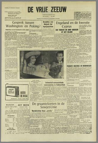 de Vrije Zeeuw 1964-07-15