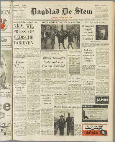 de Stem 1966-10-11