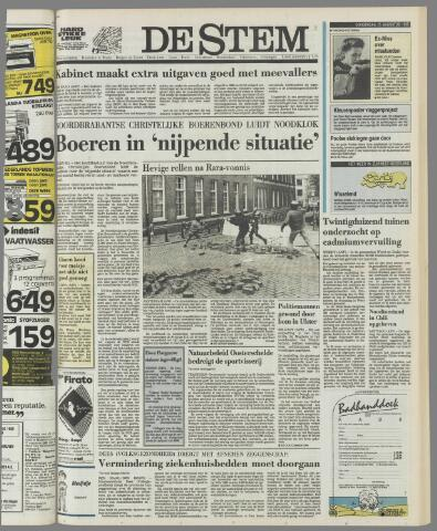 de Stem 1988-08-25