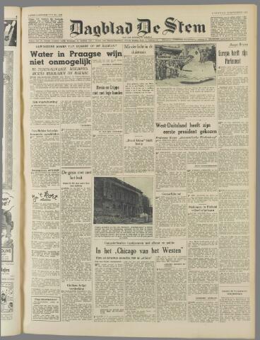 de Stem 1949-09-13