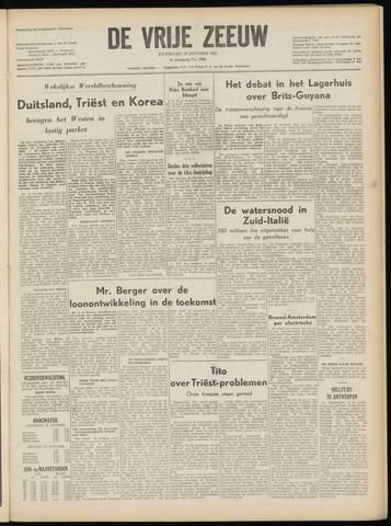 de Vrije Zeeuw 1953-10-24