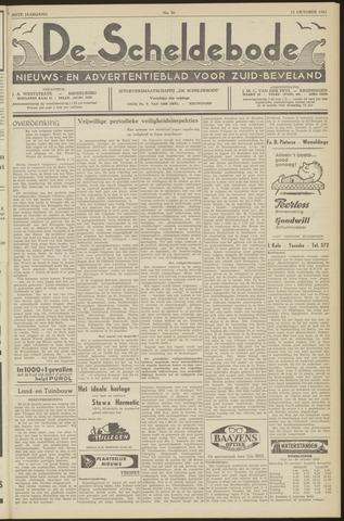 Scheldebode 1962-10-12