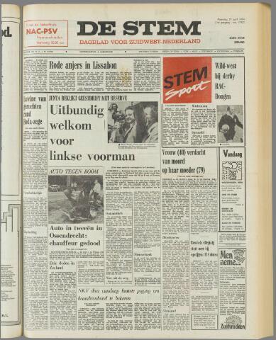 de Stem 1974-04-29