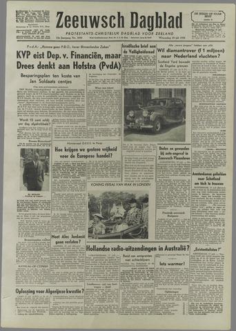 Zeeuwsch Dagblad 1956-07-18