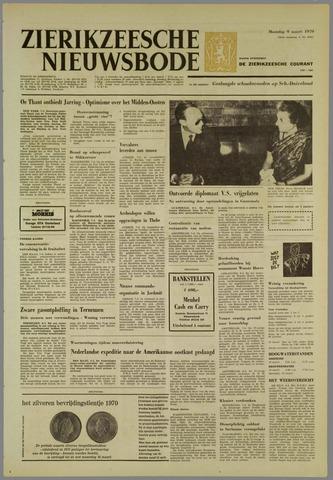 Zierikzeesche Nieuwsbode 1970-03-09