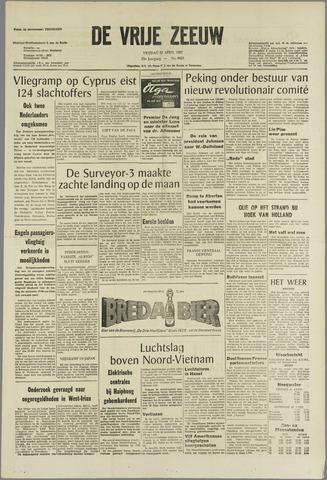 de Vrije Zeeuw 1967-04-21