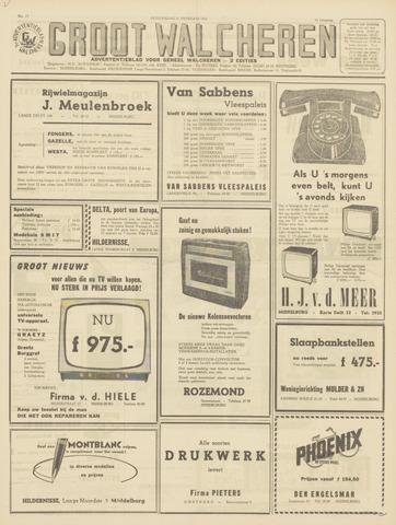 Groot Walcheren 1963-02-21