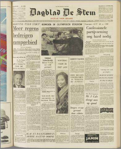 de Stem 1966-11-07