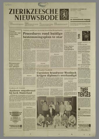 Zierikzeesche Nieuwsbode 1987-10-15
