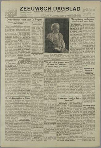 Zeeuwsch Dagblad 1948-04-21