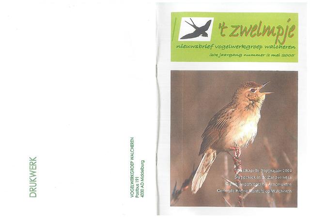 't Zwelmpje 2005-05-01