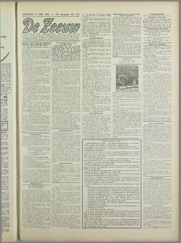 De Zeeuw. Christelijk-historisch nieuwsblad voor Zeeland 1943-05-03
