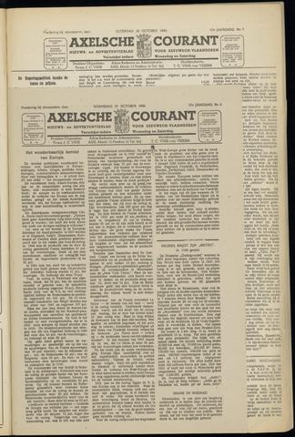 Axelsche Courant 1948-10-27