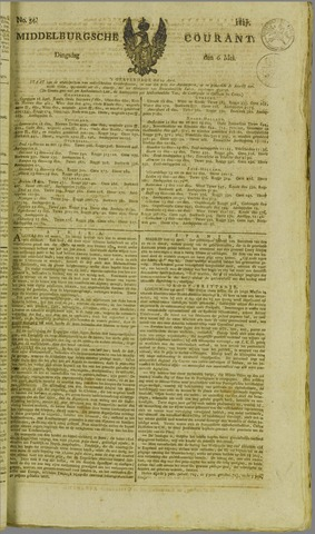 Middelburgsche Courant 1817-05-06