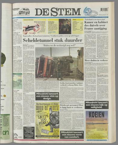 de Stem 1996-03-22