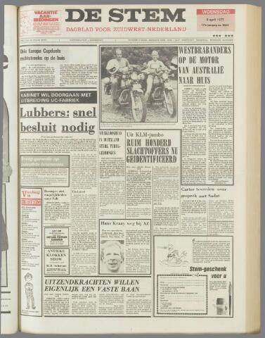 de Stem 1977-04-06