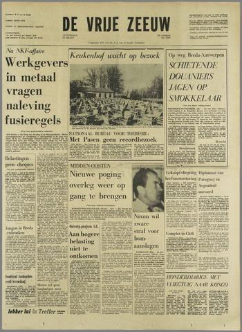 de Vrije Zeeuw 1970-03-26