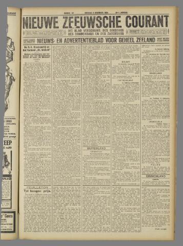 Nieuwe Zeeuwsche Courant 1924-12-09