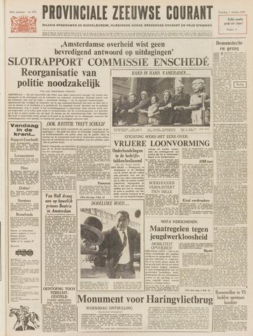 Provinciale Zeeuwse Courant 1967-10-07