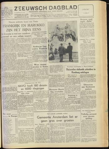 Zeeuwsch Dagblad 1955-08-26
