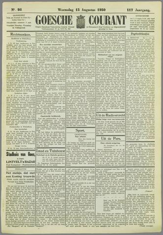 Goessche Courant 1930-08-13
