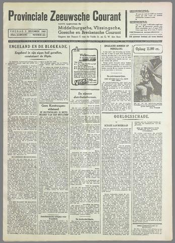 Provinciale Zeeuwse Courant 1940-12-06