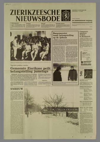 Zierikzeesche Nieuwsbode 1985-01-15
