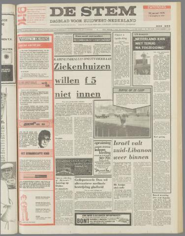 de Stem 1979-01-20