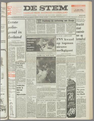de Stem 1978-06-13