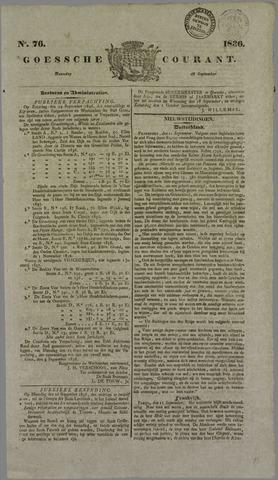 Goessche Courant 1836-09-19
