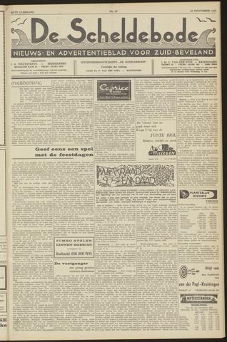Scheldebode 1962-11-16