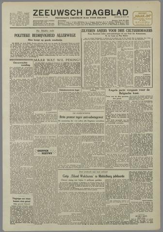 Zeeuwsch Dagblad 1951-06-26