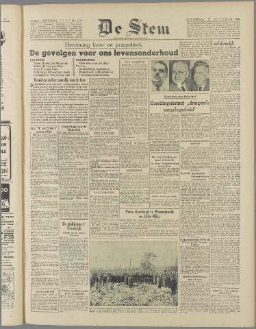 de Stem 1948-10-28