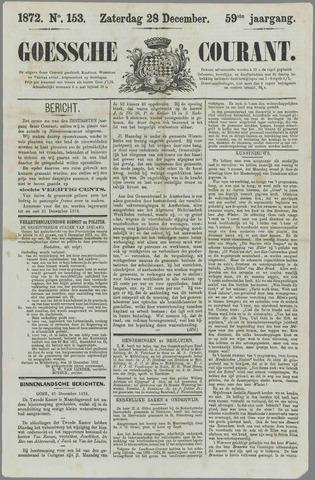 Goessche Courant 1872-12-28