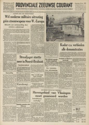 Provinciale Zeeuwse Courant 1956-12-15